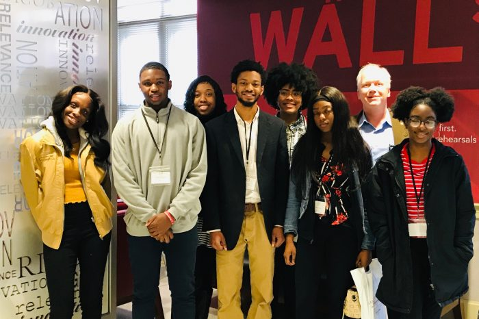 Greene County High School Debate Team Competes at The University of Alabama